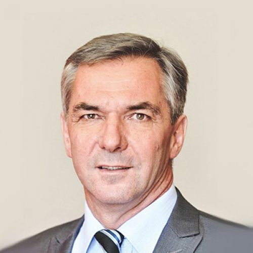 Prof. Dr. Elmar Reich