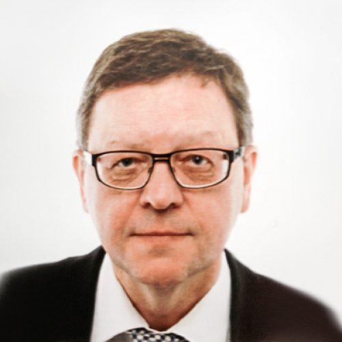 Wolfgang K. Schwarz