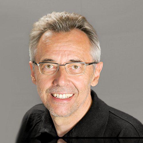 Wolfgang Kohlbach