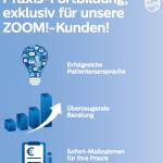 Vortragsreihe für Philips ZOOM! Kunden im Oktober & November