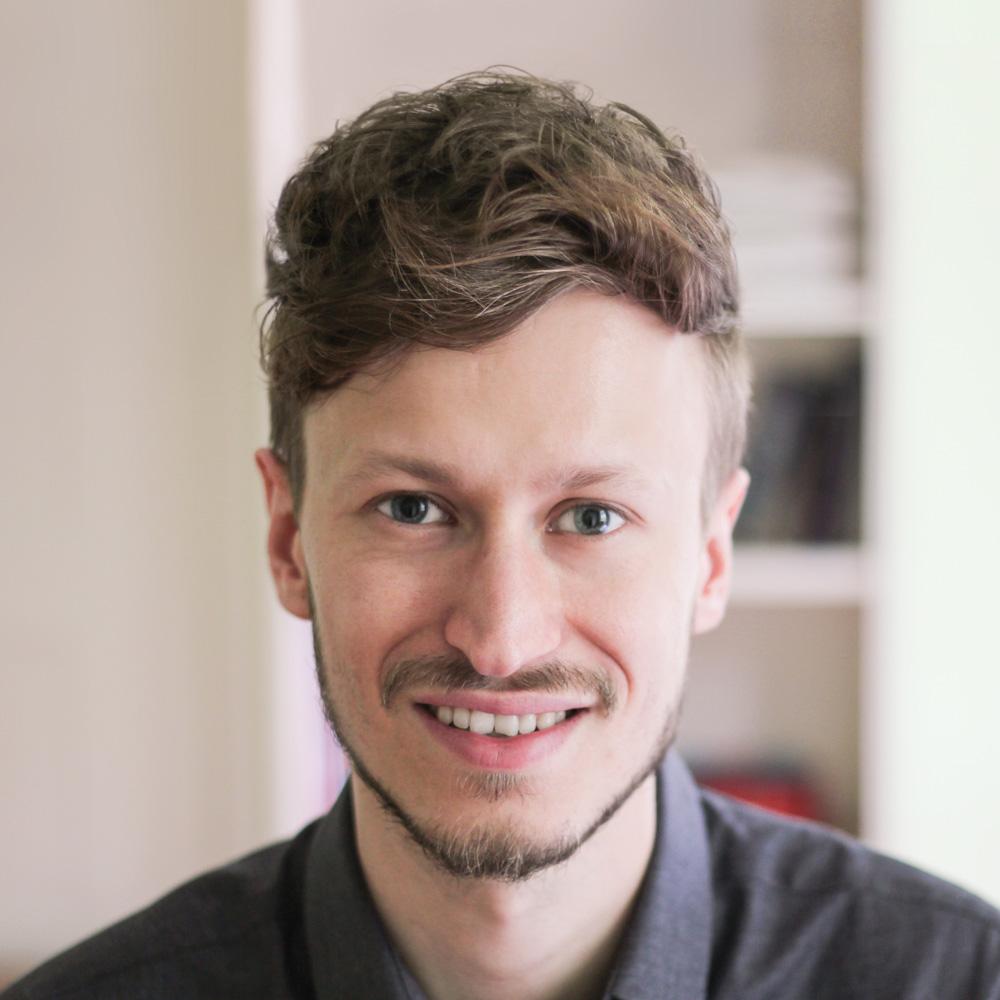 David Seidewitz